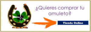 Tienda online de amuletos