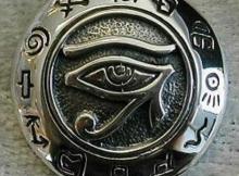 amuletos egipcios